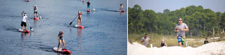 3rd Annual South Walton RUN/SUP Series