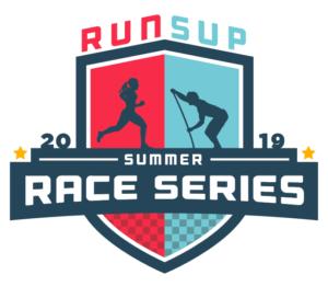 2019 RUN/SUP Summer Race Series