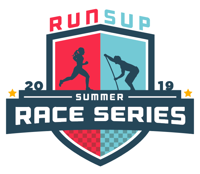 2019 RUN/SUP® Summer Race Series Results