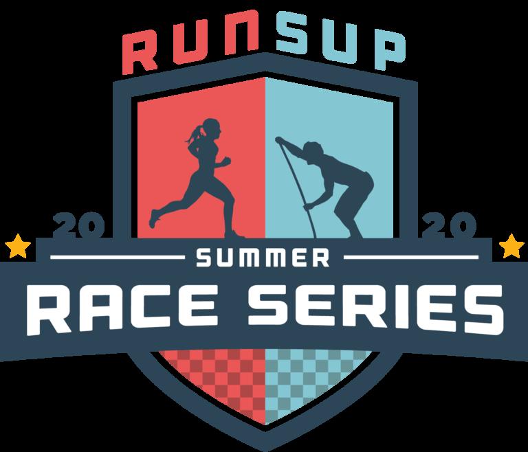 2020 RUN/SUP® Summer Race Series